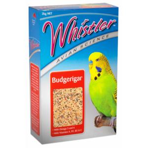 Whistler_Budgie_2kg