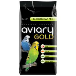 Aviary Gold Budgie 10kg