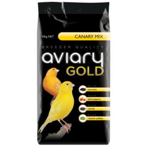 Aviary Gold Canary 10kg