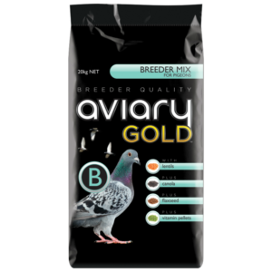 Aviary Gold sml Pigeon 20kg