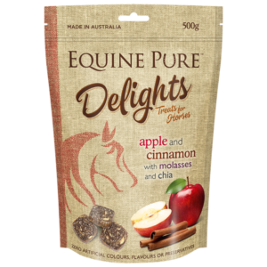 Equine Pure Apple 500g