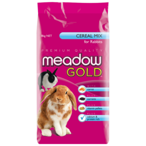 Meadow Gold Cereal 8kg