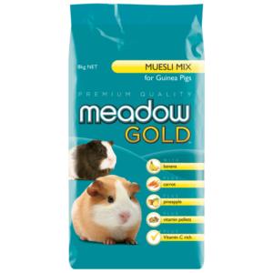 Meadow Gold Museli 8kg