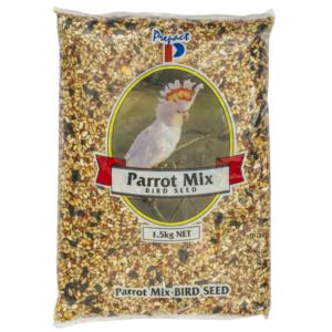 Prepact Parrot_1pt5kg