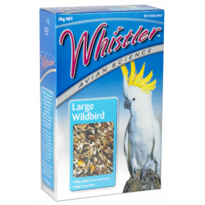Whistler large wildbird 2kg