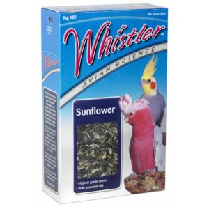 Whistler sunflower 1kg