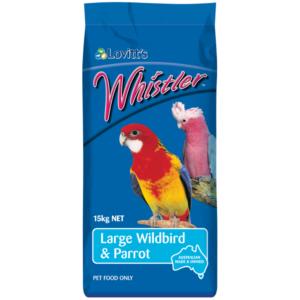 Whistler_lge wildbird 15kg
